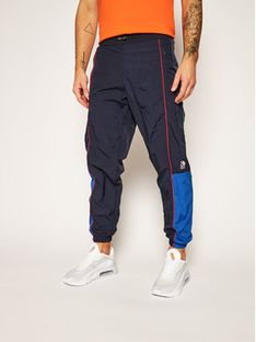 Levi's® Spodnie dresowe PEANUTS® Miles 84451-0001 Granatowy Relaxed Fit