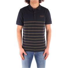 T-shirt męski Guess w paski