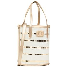 Torebka MONNARI - BAG1280-023 Gold
