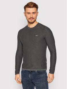 Napapijri Sweter Decil 3 NP0A4EMU Szary Regular Fit