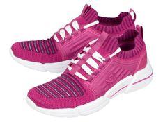 ESMARA® Sneakersy damskie, 1 para
