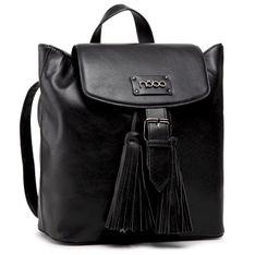 Plecak NOBO - NBAG-K0980-C020 Czarny