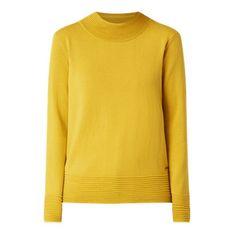 Sweter damski Esprit zimowy