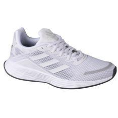 Buty adidas Duramo Sl W FY6706 białe