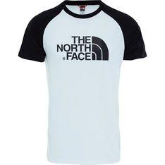 Koszulka sportowa The North Face na lato