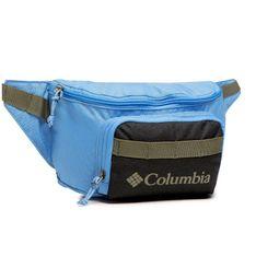 Saszetka nerka COLUMBIA - Zigzag Hip Pack 1890911 Harbor Blue/Black 485