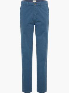 """Mustang """"Cigarette Chino"""" Ensign Blue"""