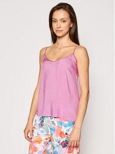 Cyberjammies Koszulka piżamowa Aimee 4830 Różowy
