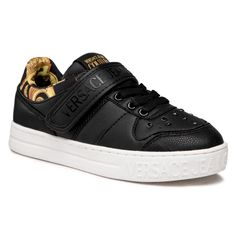Sneakersy VERSACE JEANS COUTURE - E0VWASK3 71924 M27