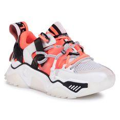 Sneakersy GINO ROSSI - V180OH-02 Dark Orange