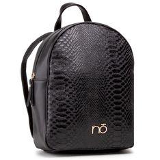 Plecak NOBO - NBAG-J3520-C019 Czarny