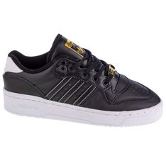 Buty adidas W Rivalry Low W FV3347 czarne