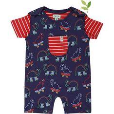 Odzież dla niemowląt Lilly And Sid