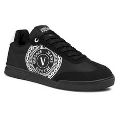 Sneakersy VERSACE JEANS COUTURE - E0YWASO2 71942 899