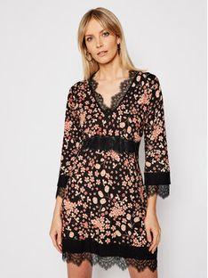 TwinSet Sukienka codzienna 202TP3502 Kolorowy Regular Fit