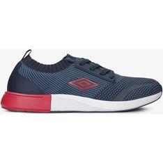 Granatowe buty sportowe męskie Umbro