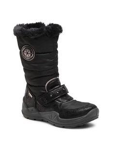Primigi Śniegowce GORE-TEX 6382922 S Czarny