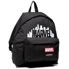 Plecak EASTPAK - Padded Pak'r EK000620 Marvel Skyline N11
