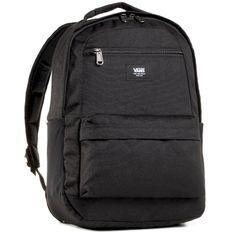 Plecak VANS - Startle Backpack VN0A4MPHBLK1 Black