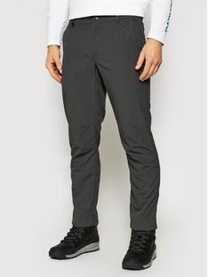 The North Face Spodnie outdoor Tanken NF0A3RZY0C51 Szary Regular Fit