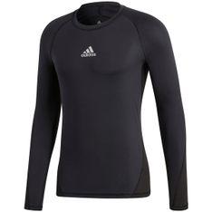 Longsleeve termoaktywny męski Alphaskin Sport Lst Adidas