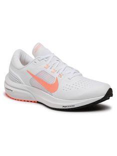 Nike Buty Air Zoom Vomero 15 CU1856 102 Biały