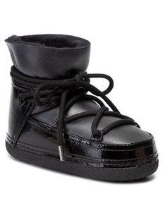 Inuikii Buty Boot 70101-8 Czarny