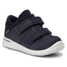 Sneakersy ECCO - First GORE-TEX 75429151142  Night Sky/Night Sky/Night Sky