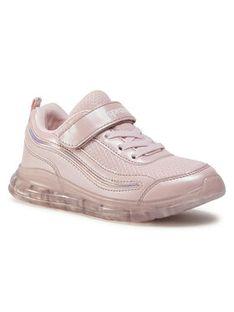 Sprandi Sneakersy CP66-18940-1 Różowy
