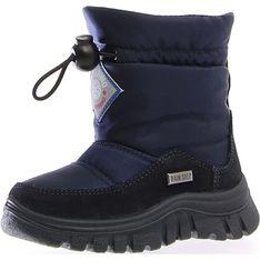 Buty zimowe dziecięce Naturino