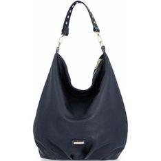 Shopper bag Conci matowa elegancka duża na ramię bez dodatków