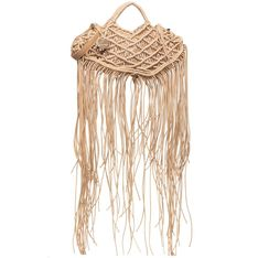 Torebka SILVIAN HEACH - Shopper Bag Small Sh Scisci RCP20147BO Papyrus W3861