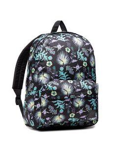 Vans Plecak Deana III Backpack VN00021MZFR1001 Czarny