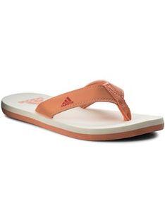 adidas Japonki Beach Thong 2 K CP9379 Pomarańczowy