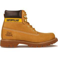 Buty zimowe męskie Caterpillar młodzieżowe