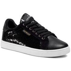 Sneakersy TRUSSARDI JEANS - 79A00564 K299