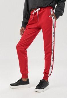 Czerwone Spodnie Cerifera