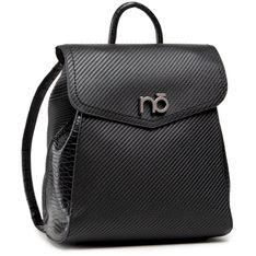 Plecak NOBO - NBAG-K0110-C020 Czarny