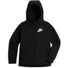 Bluza dziewczęca Sportswear Nike