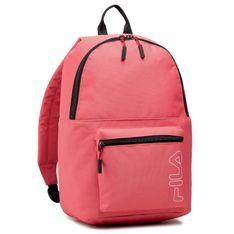 Plecak FILA - Backpack S'Cool 685162  Calypso Coral