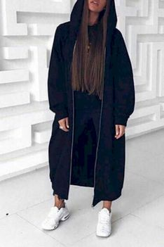 Bluza damska QUEEN BLACK