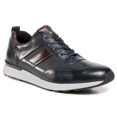 Sneakersy LLOYD - Andre 20-508-19 Ocean/T.D.Moro