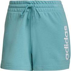Spodenki damskie Essentials Slim Logo Adidas