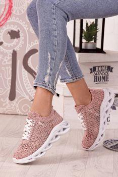 Damskie buty sportowe IZARMA PUDRA