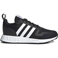 Buty sportowe damskie Adidas zamszowe sznurowane płaskie