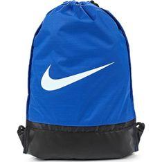 Plecak Nike niebieski