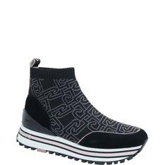 Liu Jo Sneakersy MAXI WONDER 23