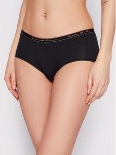 Emporio Armani Underwear Bokserki 164074 1P223 00020 Czarny