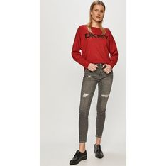 Sweter damski DKNY