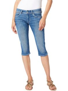 """Pepe Jeans """"Saturn Crop"""" GQ2"""